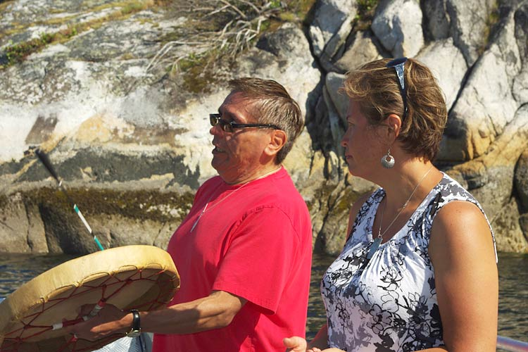 Authentic Shishalh cultural and eco experiences